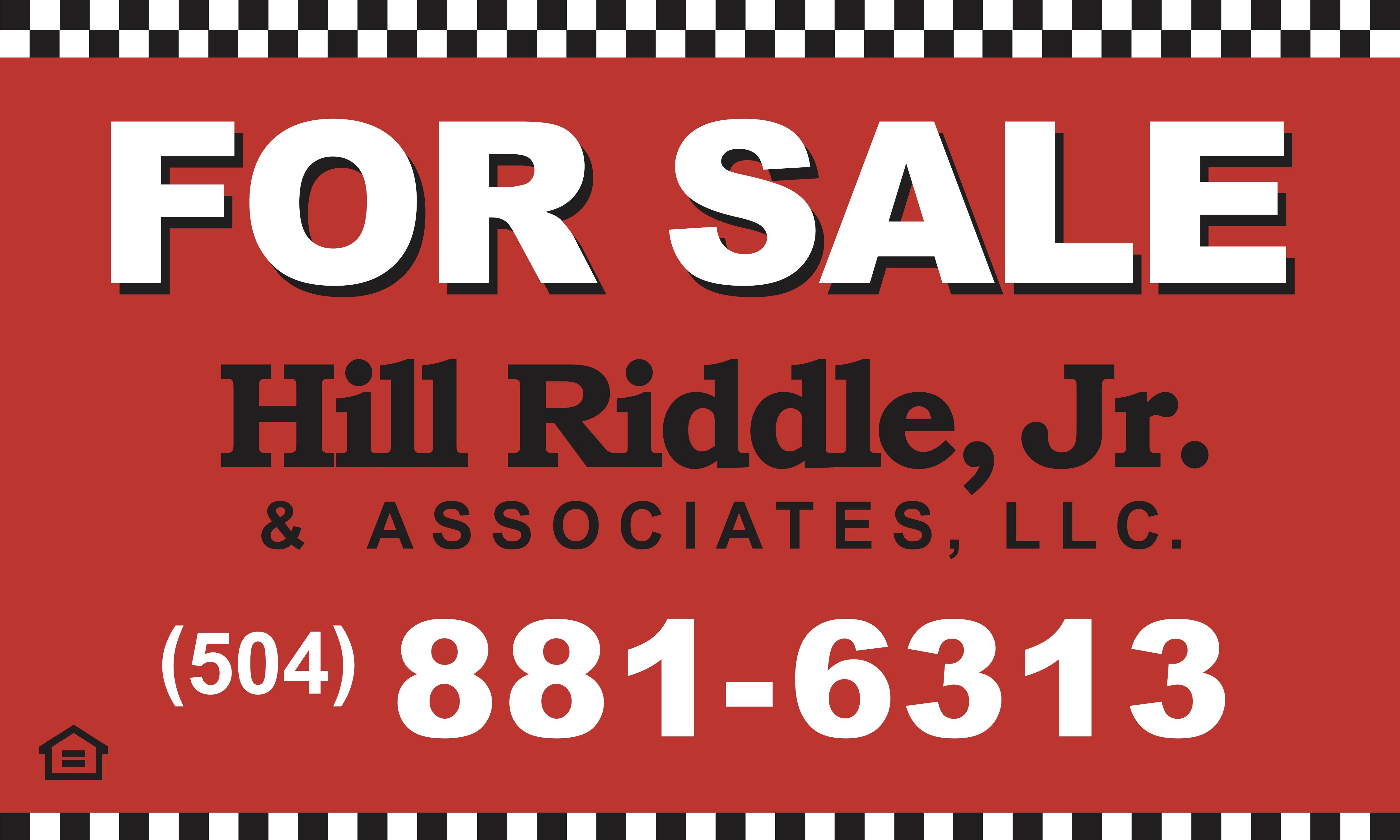 Hill Riddle & Associates